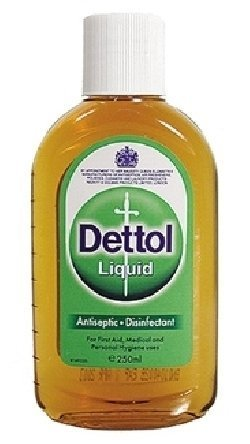 Dettol Liquid First Aid Antiseptic 16.9 oz ()