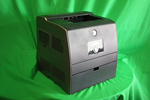 Dell 3000cn Workgroup and Network Color Laser Printer