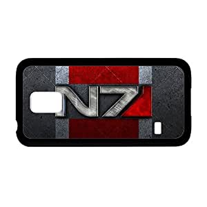 Printing With Mass Effect For S5 Mini Galaxy Samsung Personalised Back Phone Case For Women Choose Design 2