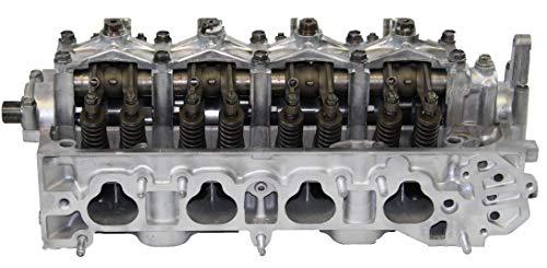 Remanufactured Honda Civic EX SI 1.6 VTEC Cylinder Head Cast# PO8 VTEC D16Z6 1992-1995