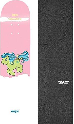 Image Unavailable. Image not available for. Color  Enjoi Skateboards Ben Raemers  My Little Pony Skateboard Deck ... ac87e4d53c2