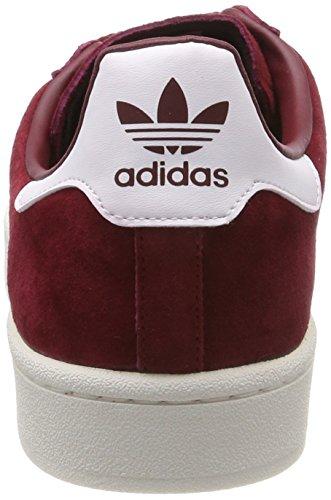 Ftwbla buruni Blatiz Adidas Campus Hommes De Chaussures Gymnastique Pour Rouge U8xSHqU