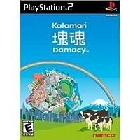Katamari Damacy - PlayStation 2