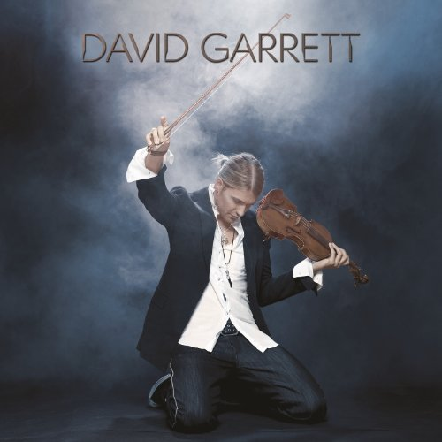 David Garrett (Amazon Exclusive Version)