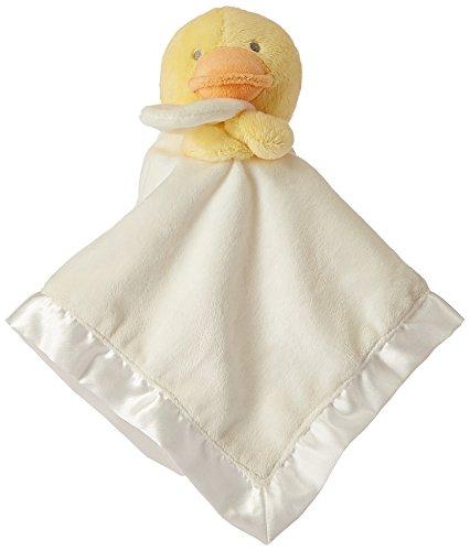 Plush Yellow Duck - 9