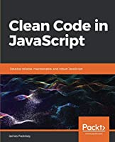 Clean Code in JavaScript Front Cover