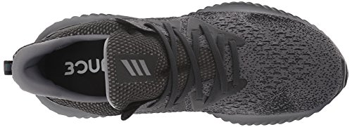 adidas Men's Alphabounce Beyond Running Shoe, Carbon/Grey/Black, 7.5 M US by adidas (Image #12)