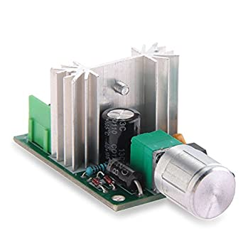 6v-12v 6a Dc Motor Speed Control Pulse Width Modulation Pwm Controller Switch Integrated Circuits
