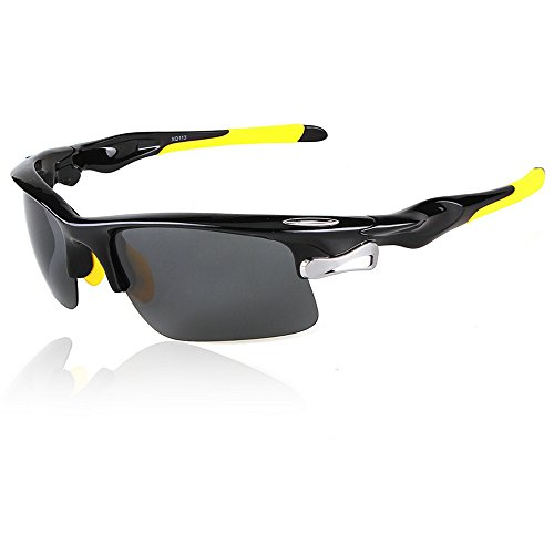 LBY Gafas Deportes Blanco Al Gafas para De Gafas Prueba Montar Negro Color Aire Hombre Polarizer Viento De para A de Gafas Libre Sol wgqZgFxrfn