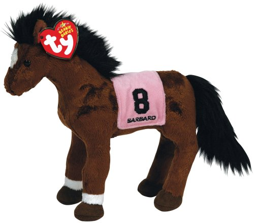 (Ty Beanie Babies Barbaro - Horse (USA Exclusive))