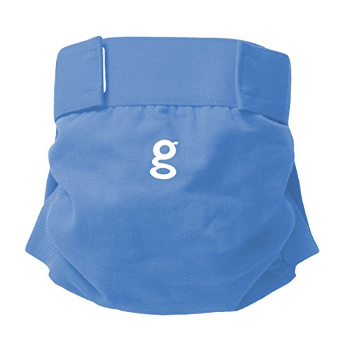 Gdiapers Gigabyte Gpants Blue X Large