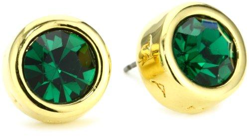 t-tahari-gold-tone-and-emerald-crystal-signature-studs