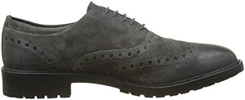 Shoes Anthracite A Men's KAPSIAN U Geox 1wSOq8x