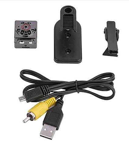 Amazon.com : sq8 Mini car dvr Camera hd 1080p Camera Night Vision Mini Motion Detection Camcorder Class 10 Video Recorder Micro car Camera : Camera & Photo