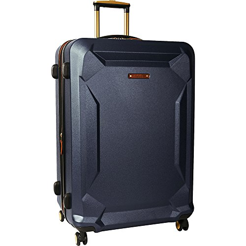 Timberland Hardside Spinner Carry On and Check in Luggage Suitcase