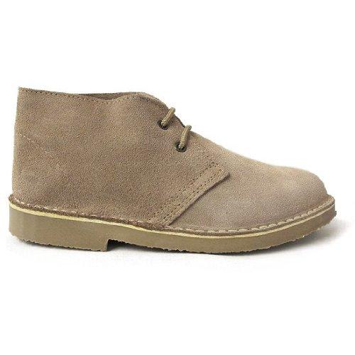 Desert Roamer Beige Original Taupe Suede Beige Boots Mod Mens 15 8 In ITPrtxIw