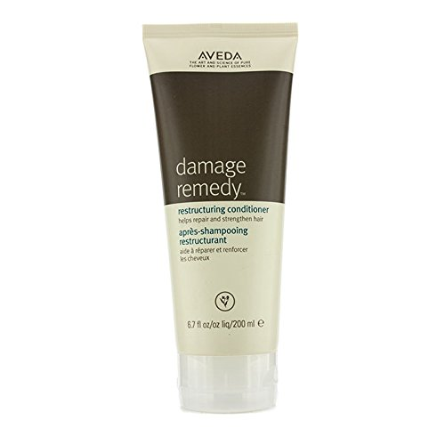 (Aveda Damage Remedy Restructuring Conditioner (New Packaging) 200ml/6.7oz)