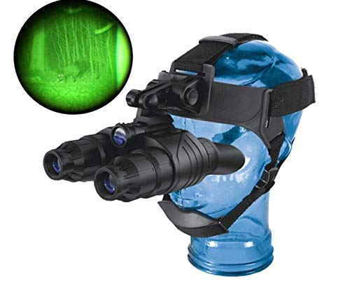 CTO Goggles 1X20 75095 Infrared Binoculars Night Vision for sale  Delivered anywhere in Canada