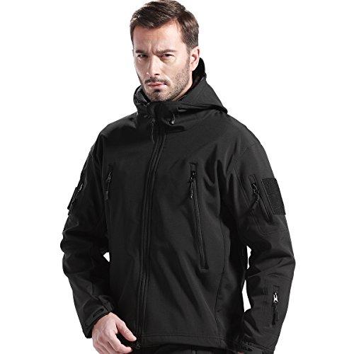 Xxxl Rain Jacket - 4
