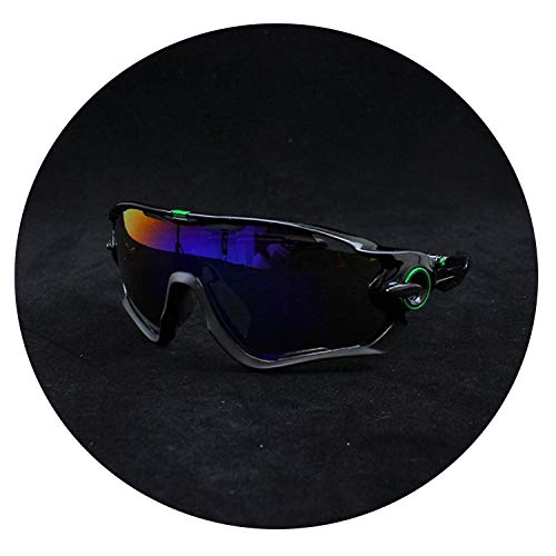 Sport cycling glasses 2019 men&women 12 color road bike sunglasses gafas mtb running riding eyewear bicycle goggles fietsbril,color 6