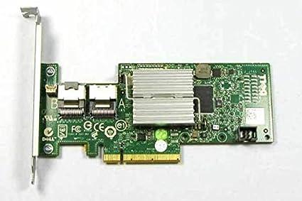 Dell PowerEdge RAID Controller PERC H200 - 342-0699