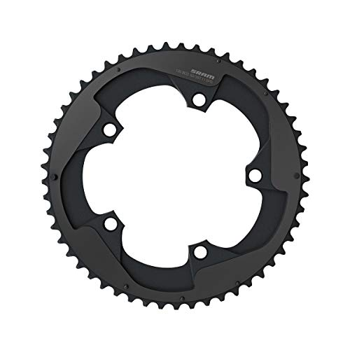 (SRAM Red 11S 53T 130mm Al5 Bt Chain Ring Road)