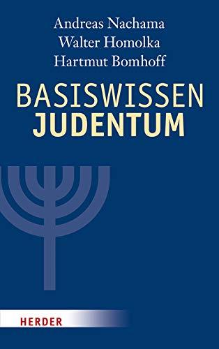 Basiswissen Judentum