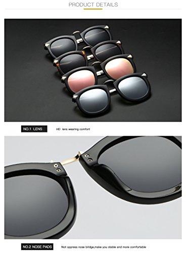 Hombre C3 Gafas UV De C1 Polarizadas Aviator para para Protección 400 Mujer Sol xqUPaqF0w
