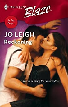 Reckoning (In Too Deep...) by [Leigh, Jo]
