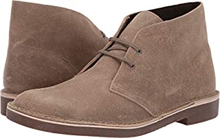 CLARKS Men's Bushacre 2 Chukka Boot Taupe Distressed Suede 110 W US (B07F4M4DM8) | Amazon price tracker / tracking, Amazon price history charts, Amazon price watches, Amazon price drop alerts