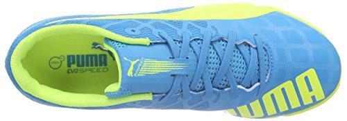 Azul 4 de Futsal Puma Evospeed Mujer Zapatos Sala 3 H1wOxZq