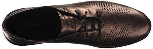 Cole Haan 2.Zerogrand Laserflügel (2.Zerogrand Laser Wing) Damen Bronze Metallic
