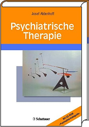 Psychiatrische Therapie