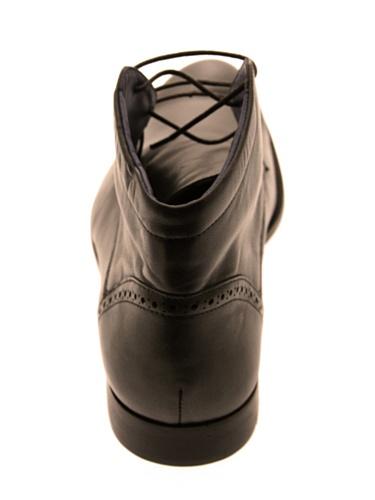 Vertigo , Chaussures de ville à lacets pour homme Marron Marron 42