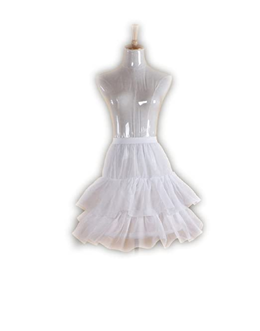 XYX Enaguas enagua de la boda accesorios de la boda Enaguas Falda paseo  vestido de novia 1180358200fd