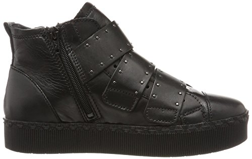 Noir Bottes Femme black 25413 Tamaris Classiques q47PI5nw1