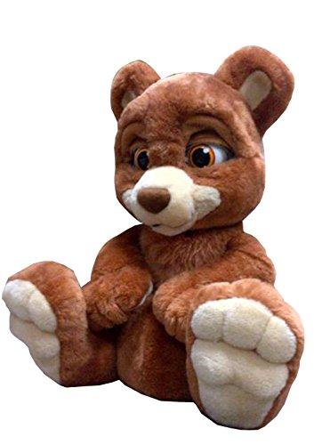 Giochi Preziosi - Peluche de oso (2248) (versión en italiano): Amazon.es: Juguetes y juegos
