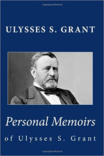image for Personal Memoirs of Ulysses S. Grant