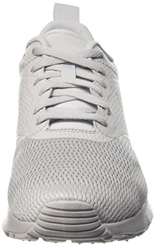 Nike Men's Air Max Tavas Running Shoes Pure Platinum/Gray cheap sale manchester great sale cheap sale get authentic sale pick a best free shipping find great J10zD