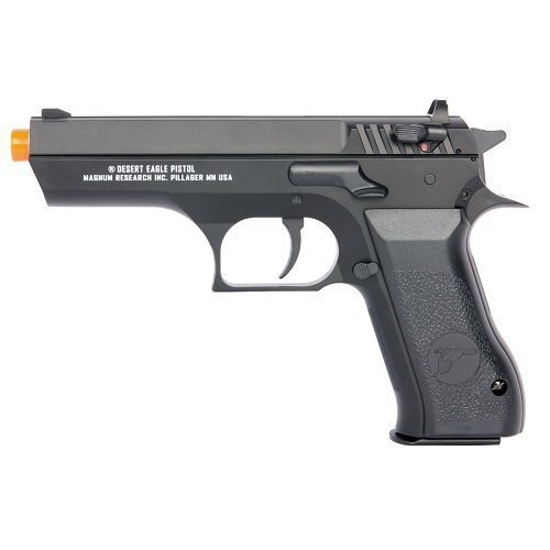 Palco Baby Desert Eagle 941F CO2 High-Yield Pistol