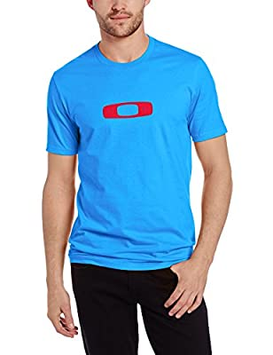 Oakley Men's Square Me T-Shirt