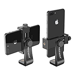 Image of the product Neewer Smartphone Holder that is listed on the catalogue brand of Neewer.