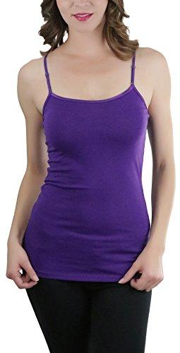 Purple Cami - 8
