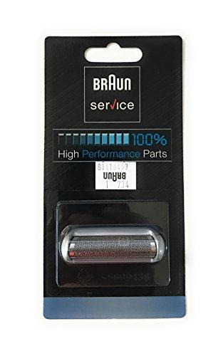 braun 550 foil - 5