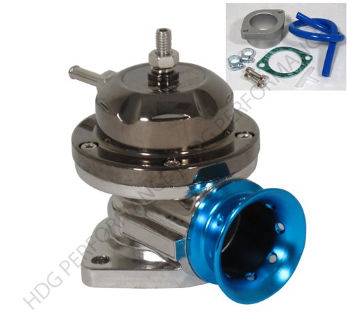 Greddy Type Rs Blow Off Valve - 1