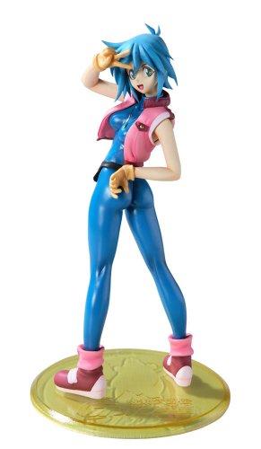 Gundam X Allenby PVC Figure