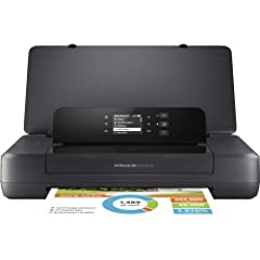 Make the world your office with powerful portable printing—no network necessary. This quick, quiet printer delivers more pages per cartridge and has a long- lasting battery life. Ideal for mobile professionals and telecommuters who need a hig...