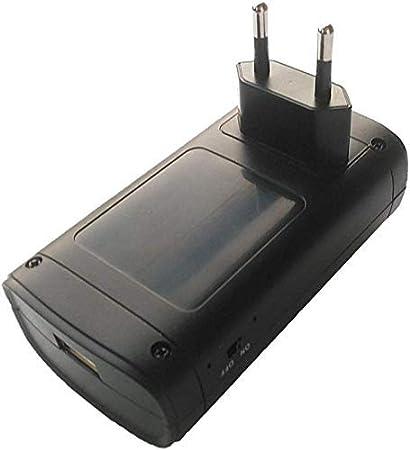 Mini Ups o Mini Sai 5v con Batería Interna y Conector USB   Sistema de Alimentación Ininterrumpida   para Cámaras Routers y Otros Dispositivos de Seguridad