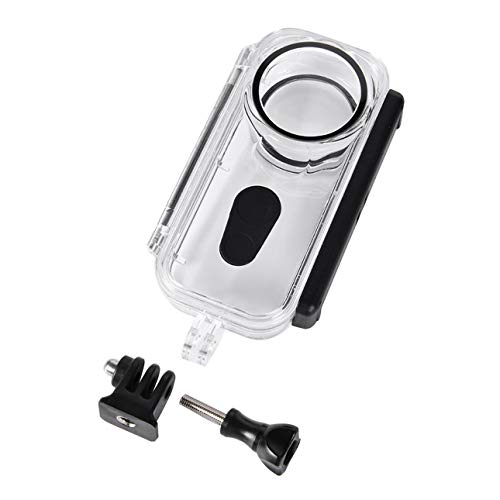 Ballylelly para Insta360 One X Venture Case Nueva versión Funda Protectora Funda Impermeable para cámara para dji…