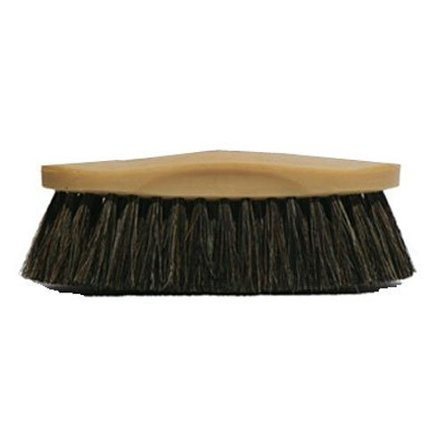 Decker 65 Horse Hair Blend Grooming Brush